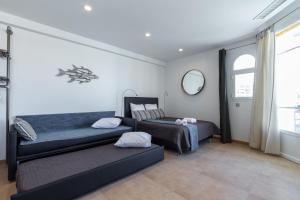 Palais Saint Pierre, Apartments  Cagnes-sur-Mer - big - 51