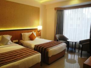 The Fern Residency, MIDC, Pune, Hotel  Pune - big - 8