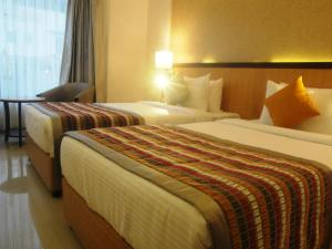 The Fern Residency, MIDC, Pune, Hotel  Pune - big - 9
