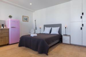 Palais Saint Pierre, Apartments  Cagnes-sur-Mer - big - 3