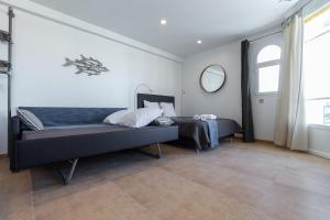 Palais Saint Pierre, Apartments  Cagnes-sur-Mer - big - 80