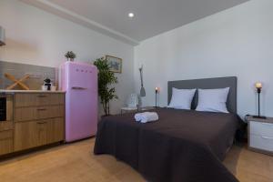 Palais Saint Pierre, Apartments  Cagnes-sur-Mer - big - 57