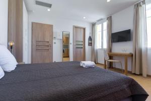 Palais Saint Pierre, Apartments  Cagnes-sur-Mer - big - 60