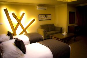 Home Suites Hotel, Hotely  Freetown - big - 8
