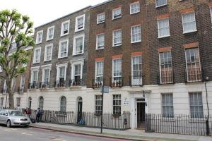 Arriva Hotel, Hotels  London - big - 24