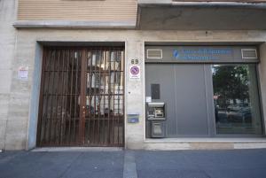 Torino Sweet Home Fratelli Carle, Апартаменты  Турин - big - 17