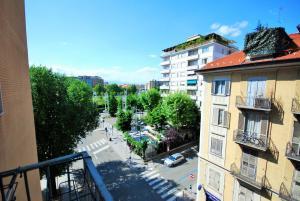 Torino Sweet Home Fratelli Carle, Апартаменты  Турин - big - 8