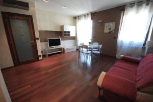 Torino Sweet Home Fratelli Carle, Апартаменты  Турин - big - 4