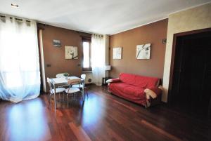 Torino Sweet Home Fratelli Carle, Апартаменты  Турин - big - 2