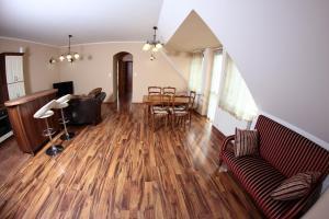 Apartament Balm Apartman Eger Węgry