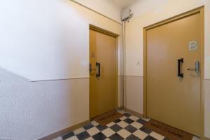 Palais Saint Pierre, Apartments  Cagnes-sur-Mer - big - 84