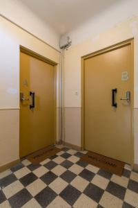 Palais Saint Pierre, Apartments  Cagnes-sur-Mer - big - 75