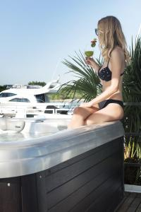 Residence Michelangelo Yachting Club- Adults Only, Hotely  Lido di Jesolo - big - 61