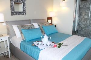 Musa Sea Lodge, Bed & Breakfast  Partinico - big - 5