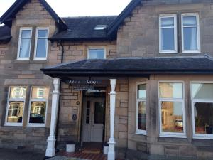 Advie Lodge - Accommodation - Inverness