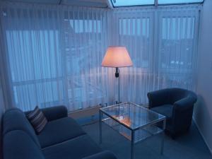 Hotel Arkadia, Aparthotels  Friedrichsdorf - big - 29
