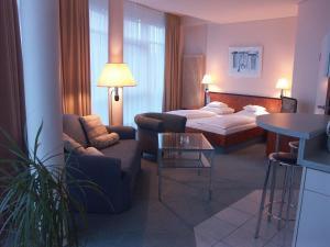 Hotel Arkadia, Residence  Friedrichsdorf - big - 8