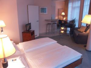 Hotel Arkadia, Residence  Friedrichsdorf - big - 9
