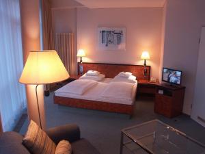 Hotel Arkadia, Residence  Friedrichsdorf - big - 10