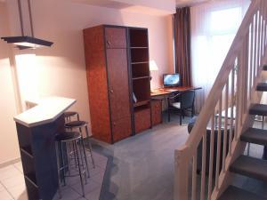Hotel Arkadia, Residence  Friedrichsdorf - big - 11