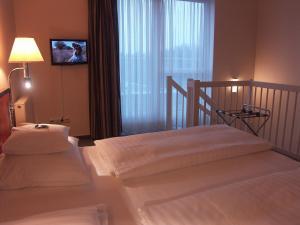 Hotel Arkadia, Residence  Friedrichsdorf - big - 12