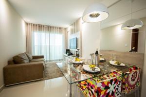 Praia Calma Premium Flat, Ferienwohnungen  Natal - big - 25