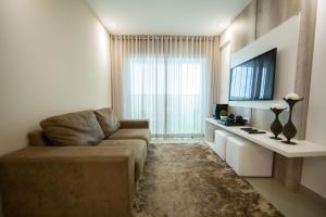 Praia Calma Premium Flat, Ferienwohnungen  Natal - big - 26