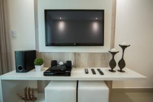Praia Calma Premium Flat, Апартаменты  Натал - big - 27