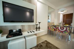Praia Calma Premium Flat, Apartmány  Natal - big - 1