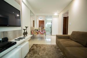 Praia Calma Premium Flat, Ferienwohnungen  Natal - big - 28
