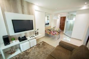 Praia Calma Premium Flat, Ferienwohnungen  Natal - big - 29