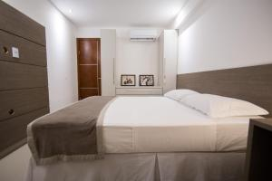 Praia Calma Premium Flat, Ferienwohnungen  Natal - big - 33
