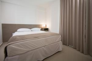 Praia Calma Premium Flat, Ferienwohnungen  Natal - big - 34