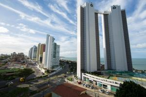 Praia Calma Premium Flat, Ferienwohnungen  Natal - big - 36