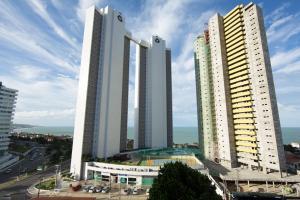 Praia Calma Premium Flat, Ferienwohnungen  Natal - big - 37