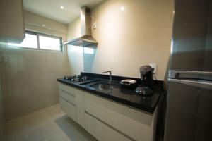 Praia Calma Premium Flat, Ferienwohnungen  Natal - big - 39