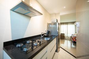 Praia Calma Premium Flat, Ferienwohnungen  Natal - big - 41