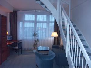 Hotel Arkadia, Residence  Friedrichsdorf - big - 13