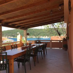 Guesthouse Tariba, Pensionen  Supetarska Draga - big - 17