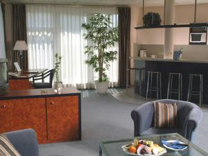 Hotel Arkadia, Aparthotels  Friedrichsdorf - big - 26