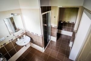 Delanta Apartment, Апартаменты  Чески-Крумлов - big - 20