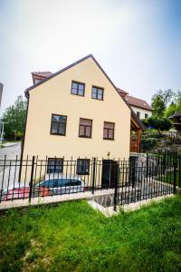 Delanta Apartment, Апартаменты  Чески-Крумлов - big - 38