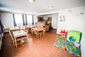 Delanta Apartment, Апартаменты  Чески-Крумлов - big - 39