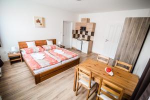 Delanta Apartment, Апартаменты  Чески-Крумлов - big - 22