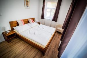 Delanta Apartment, Апартаменты  Чески-Крумлов - big - 23