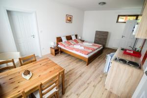 Delanta Apartment, Апартаменты  Чески-Крумлов - big - 24