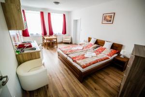 Delanta Apartment, Апартаменты  Чески-Крумлов - big - 26