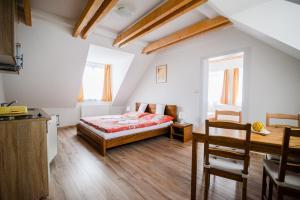 Delanta Apartment, Апартаменты  Чески-Крумлов - big - 19