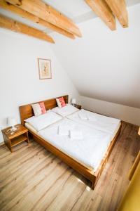 Delanta Apartment, Апартаменты  Чески-Крумлов - big - 28