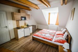 Delanta Apartment, Апартаменты  Чески-Крумлов - big - 30